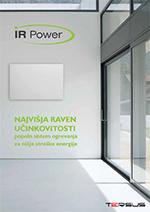 katalog ir power