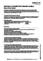 grelni kabli-navodila
