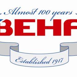 beha - 100 let