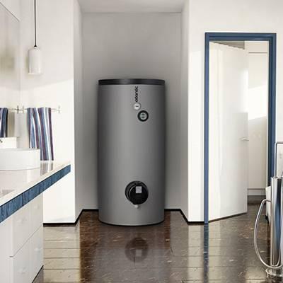 grelnik za pripravo tople sanitarne vode