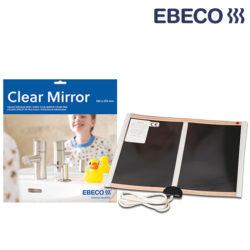 Ogrevalna folija za ogledalo Clear Mirror - 524 x 524 mm
