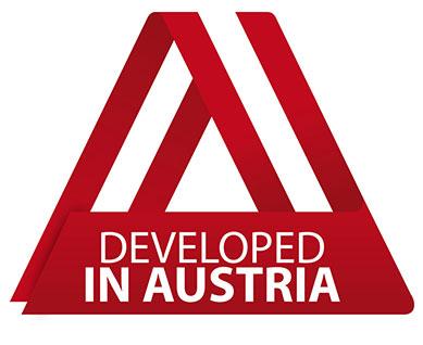 IR paneli - Razviti v Avstriji
