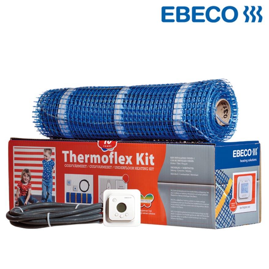 Thermoflex KIT 200/120 W, 14.0 m2