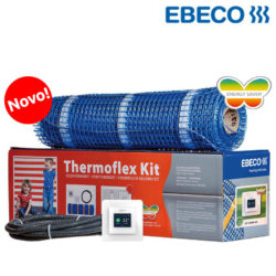 Thermoflex KIT 400/120 W, 14 m2