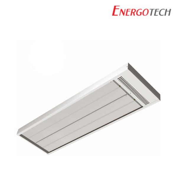 Stropni industrijski IR paneli EnergoStrip, 600 W