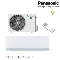 Panasonic ETHEREA inverter 3,5 kW KIT-XZ35-VKE - Bela