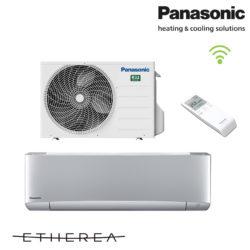ETHEREA inverter 2,5 kW KIT-XZ25-VKE