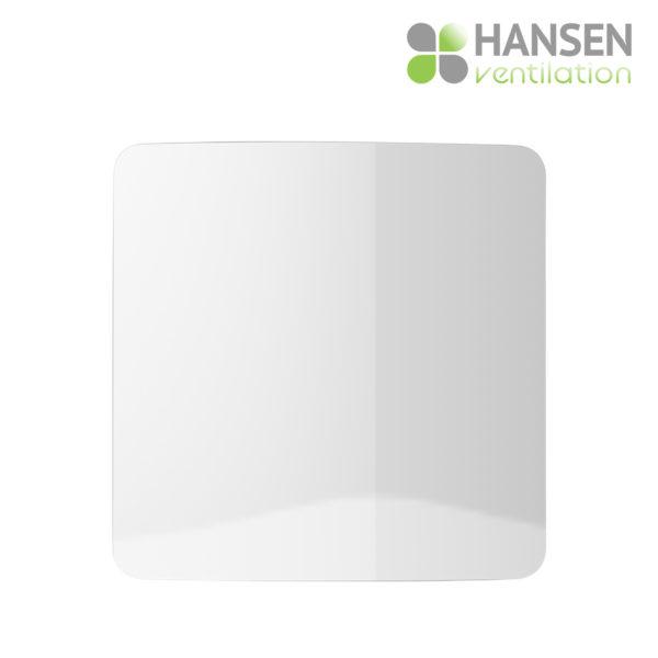 HANSEN ECO Wireless 150  rekuperator lokalno prezračevanje maska izgled tersus