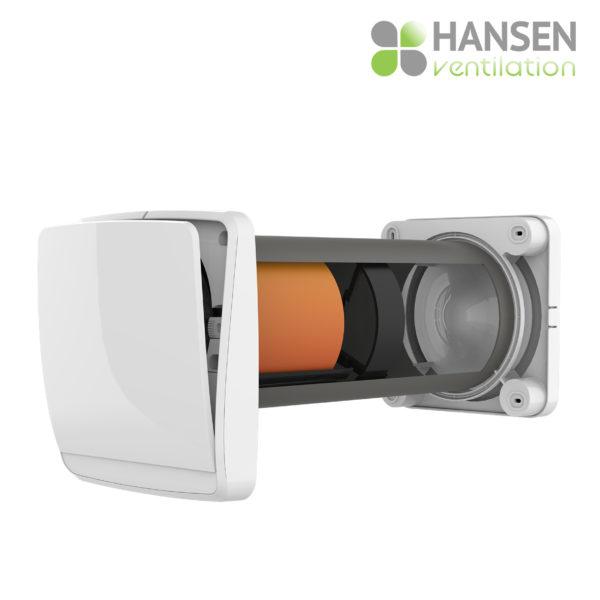 HANSEN Pro 160 Wireless