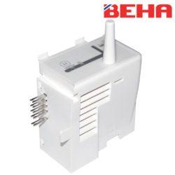 RP 200 - sprejemnik za P in L radiatorje, 230V - bele barve