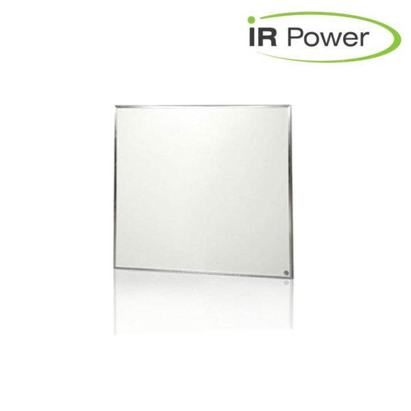 IR panel, 60 x 60 x 2,5 cm, 400 W