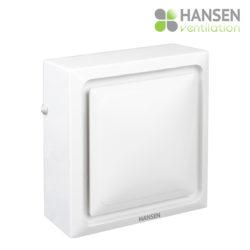 Ventilator HANSEN Max 80 HT