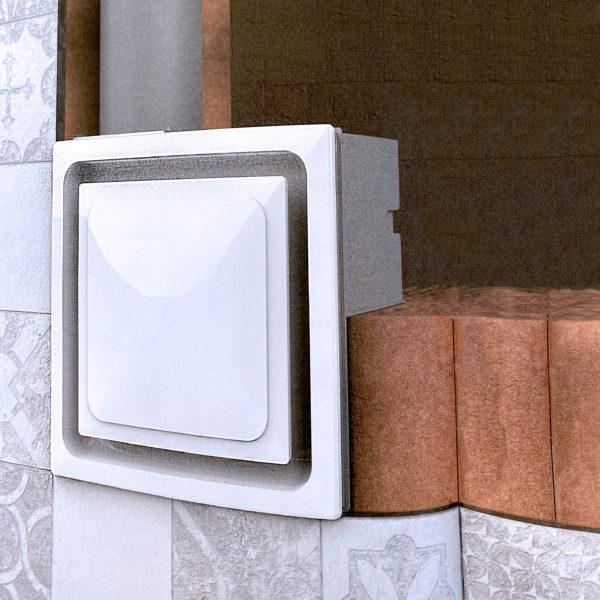 Ventilator HANSEN Max integra HT