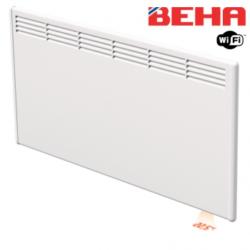 Varčni električni radiator BEHA PV10 - 400 mm, 1000 W