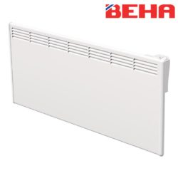 Varčni električni radiator BEHA - 400 mm, 1250 W