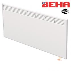 Varčni električni radiator BEHA PV12 - 400 mm, 1250 W