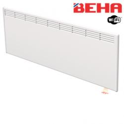 Varčni električni radiator BEHA PV15 - 400 mm, 1500 W
