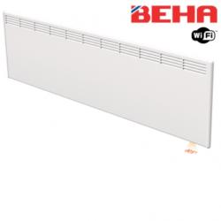 Varčni električni radiator BEHA PV20 - 400 mm, 2000 W