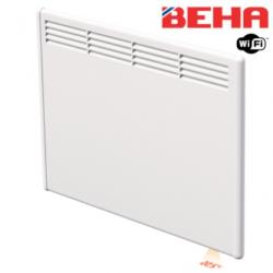 Varčni električni radiator BEHA PV6 - 400 mm, 600 W