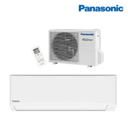 Panasonic Compact Inverter KIT-TZ42TKE