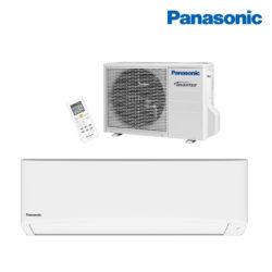 Panasonic Compact Inverter KIT-TZ71TKE