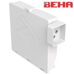 Priključna stenska doza za P in L radiatorje - KB 200, 230/400 V