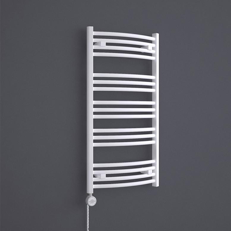 Kopalniški radiator DOMI, 1116x 600 mm, 600 W