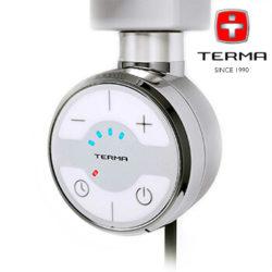 Električni grelec za kopalniške radiatorje, 800 W