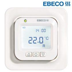 Sobni termostat za električno talno gretje - EB Therm 355