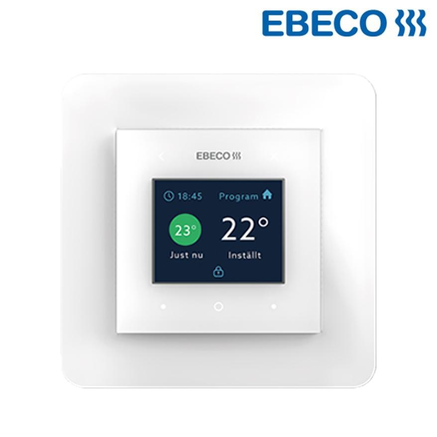 Set vsebuje termostat EB-therm 400