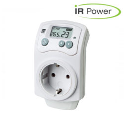 Termostat IR Power TH-810