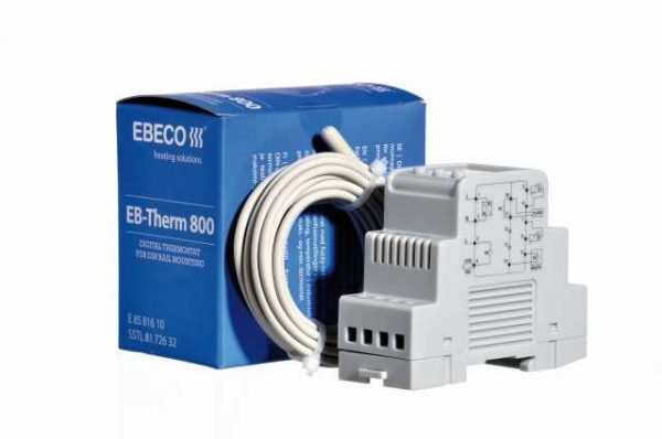 Sobni termostat - EB Therm 800