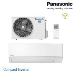 Klimatska naprava Panasonic COMPACT INVERTER TZ KIT-TZ35-WKE