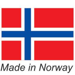 Izdelano na Norveškem