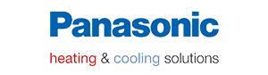 Toplotne črpalke Panasonic